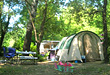 Camping, chalets, mobil homes Rochegude